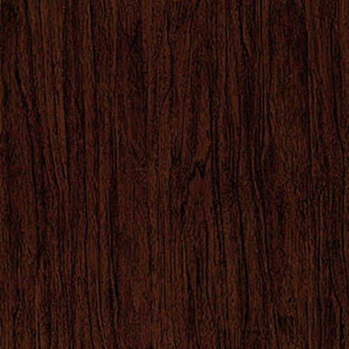 Werzalit / hochwertige Tischplatte / Nussbaum italienisch / 80 x 80 cm / Bistrotisch / Bistrotische / Gartentisch / Gastronomie