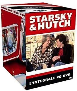 Starsky et Hutch : l'integrale - Coffret collector 20 DVD