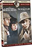 Sherlock Holmes Adventures of/
