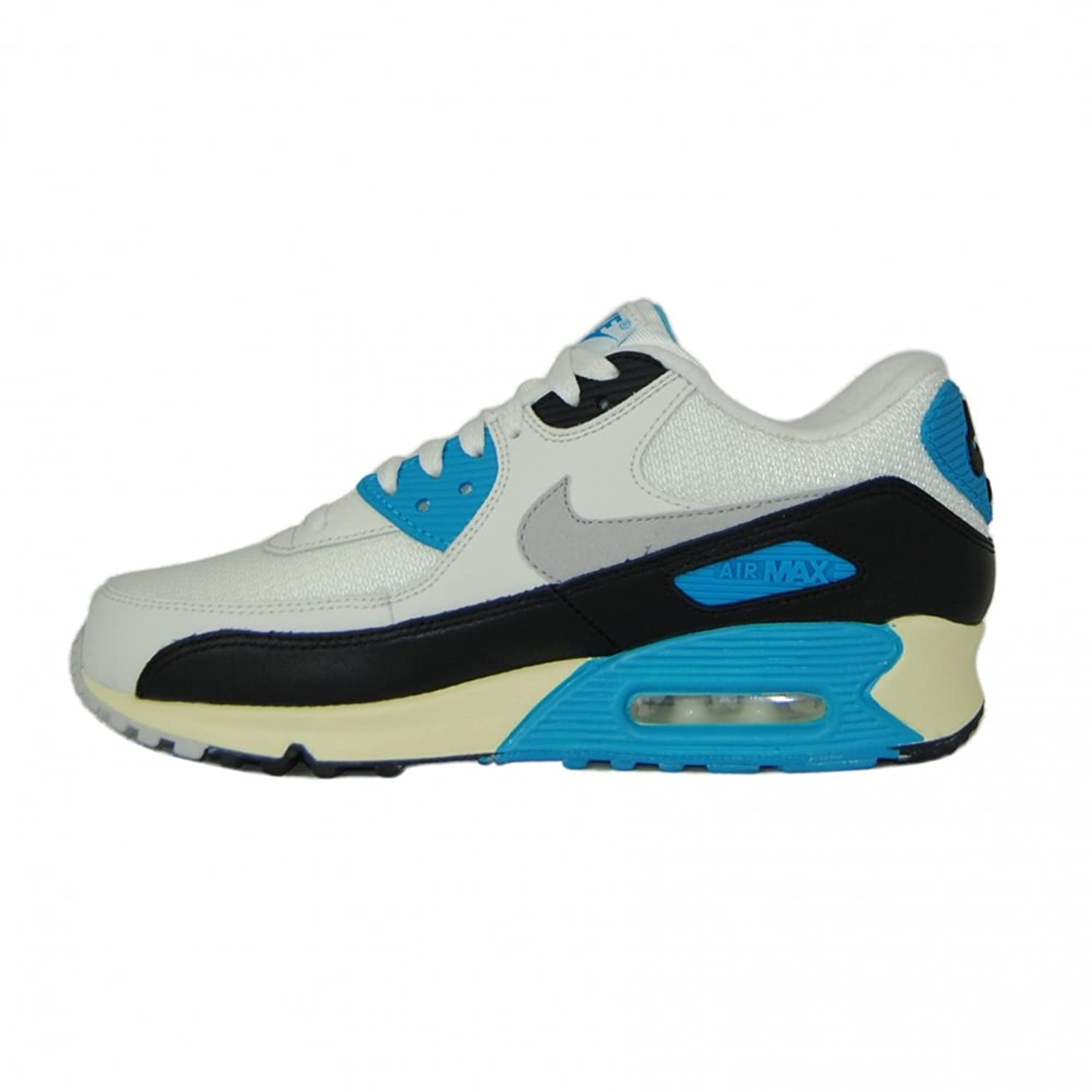 nike shox chaussures dames - Nike Air Max 90 Laser Blue Amazon | Continuing & Career Education ...
