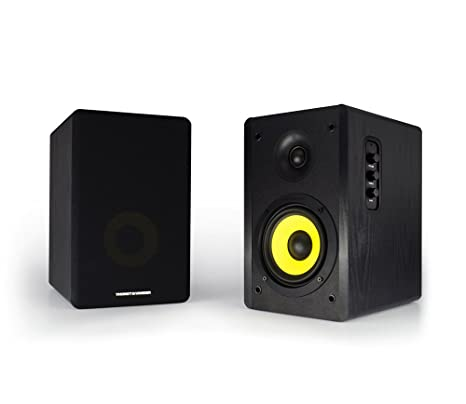Thonet & Vander Kurbis TH-03556BL Enceintes PC / Stations MP3 RMS 30 W