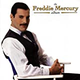 echange, troc Freddy Mercury - The Freddie Mercury Album