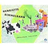 """Henriette Bimmelbahnvon """"James Kr�ss"""""""