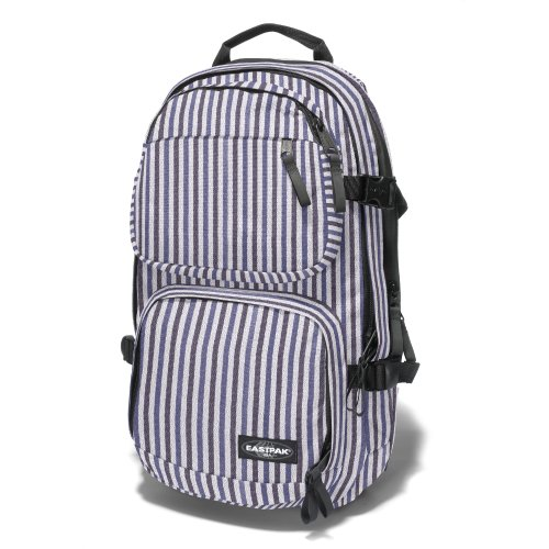 Eastpak Unisex Hudson Backpack Dusk Lines Ek202489 Medium