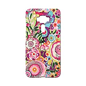 BLUEDIO Designer Printed Back case cover for Meizu MX5 - G7571