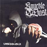 Unbreakable [Incl. Limited Edition Bonus DVD] Knuckledust
