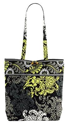 Vera Bradley Tote Bag in Baroque