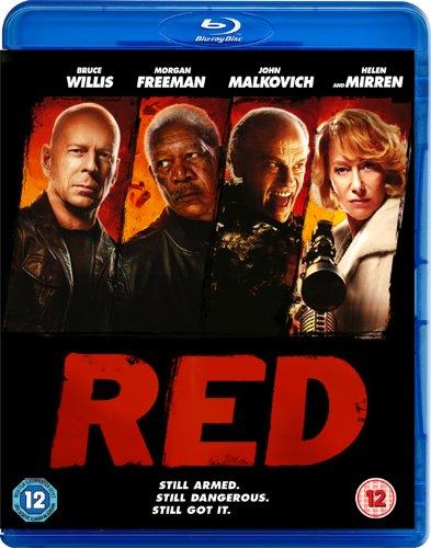 РЭД / Red (2010) BDRip 720p от HQ-ViDEO