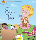img - for Ella's Toys (Pumpkinheads) book / textbook / text book