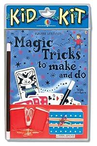 Magic Tricks to Make and Do Kit