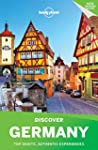 Lonely Planet Discover Germany 3rd Ed...
