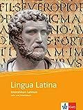 Lingua Latina - Intensivkurs Latinum: Lehr- und Arbeitsbuch