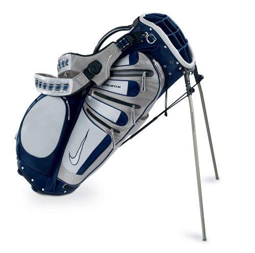 dd1bd4e2e086 Very Cheap Golf Bag  Nike SasQuatch Tour Carry Bag