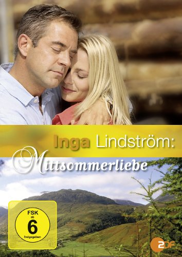 Inga Lindström: Mittsommerliebe
