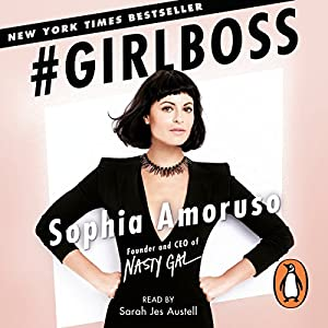 #Girlboss Audiobook