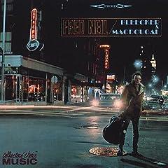 Bleecker & MacDougal - Fred Neil