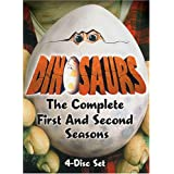 Dinosaurs - The Complete First and Second Seasons ~ Dave Goelz