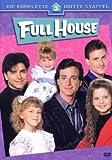 Full House - Die komplette dritte Staffel (4 DVDs)