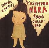 Yoshitomo Nara 2006 Calendar