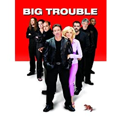 Big Trouble