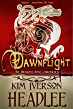 Dawnflight (The Dragons Dove Chronicles Book 1)