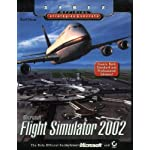 Microsoft Flight Simulator 2002: Sybex Official Strategies &amp; Secrets