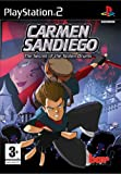 Carmen Sandiego: The Secret of the Stolen Drums (PS2)