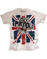 Sex Pistols - Anarchy in the UK T-Shirt