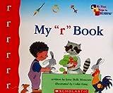 "My ""r"" Book"