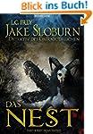 Das Nest: Jake Sloburns erster Fall:...