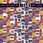 The Very Best of UB40 [MINIDISC]