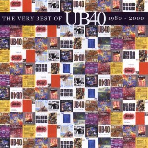 Ub40 - Very Best Of - Zortam Music