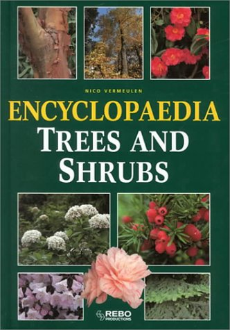 Encyclopedia of Trees & Shrubs