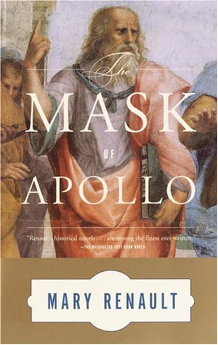 The Mask of Apollo: A Novel (Vintage), MARY RENAULT