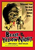 echange, troc Beast of Yellow Night [Import USA Zone 1]