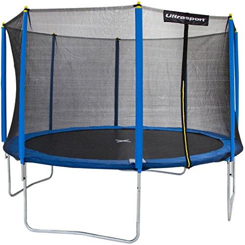 trampolin 150 kg preisvergleiche erfahrungsberichte und. Black Bedroom Furniture Sets. Home Design Ideas