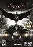 Batman: Arkham Knight (PC Version)