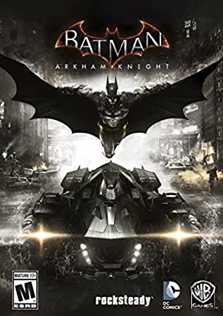 Batman: Arkham Knight - Windows Standard Edition