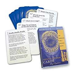 Aerobics of the Mind Cards