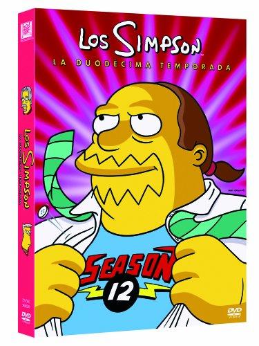 simpsons-12-temporada-dvd