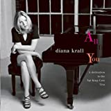 echange, troc Diana Krall, Steve Kroon - All For You (Verve Originals Serie)