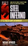 Steel Inferno: 1st Ss Panzer Corps in Normandy (0440225965) by Michael Reynolds