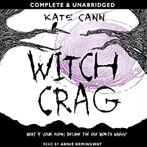 Witch Crag | [Kate Cann]