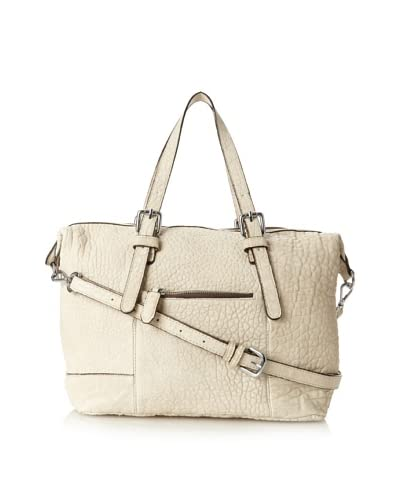 Olivia Harris Women's Olivia Satchel, Latte