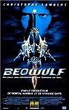 echange, troc Beowulf [VHS]