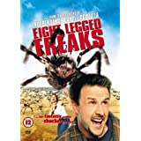 Eight Legged Freaks [DVD] [2002]by David Arquette