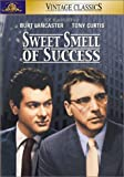 Sweet Smell of Success [DVD] [1957] [Region 1] [US Import] [NTSC]