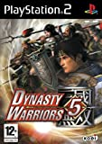 Dynasty Warriors 5 (PS2)