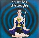 echange, troc Pierre Lescaut - Spirales d'énergie (CD audio)