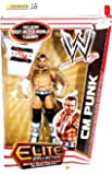 WWE Collector Elite CM Punk Figure - Series 16